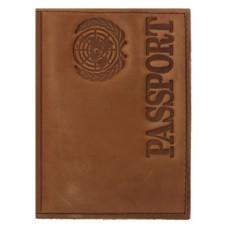 """Обложка для паспорта """"Passport"""""""