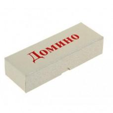 Домино в подарочной коробке